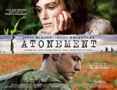 Atonement (2007) Movie