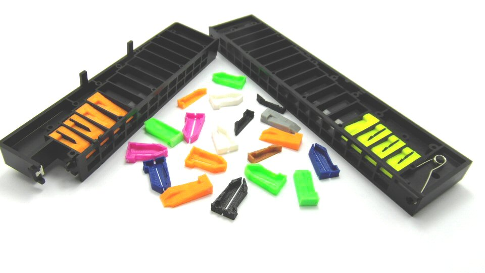Hohner PowerPlugs