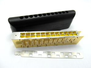 PowerComb and PowerSlide for the Hohner CX-12
