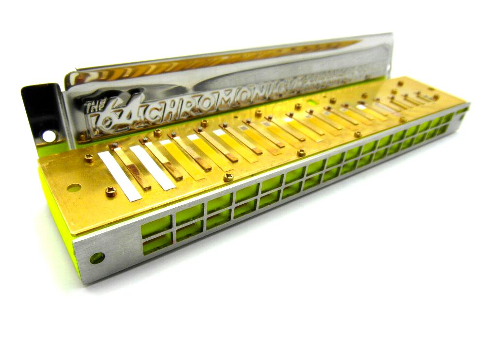PowerComb for the Hohner-64