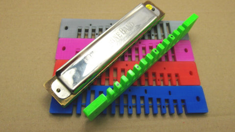Diatonic PowerCombs